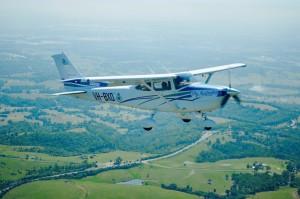 C182 NSW Camden flying safari tour