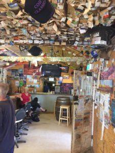 The Bar at William Creek